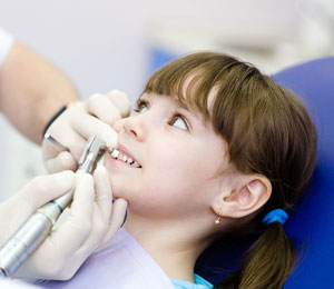pediatric dentist in renton