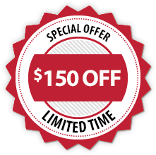$150 Off Crown for Renton Dentist Services